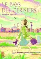 Le Pays des Cerisiers Manga