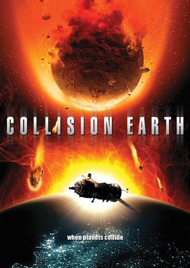 Collisions - Asteroid Alert