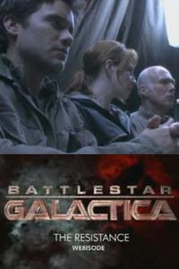 Battlestar Galactica: The Resistance