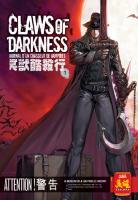 Claws of Darkness Manhua