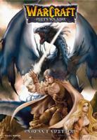 Warcraft Le Puits Solaire Global manga