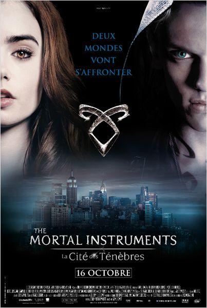 The Mortal Instruments : La Cité des cendres