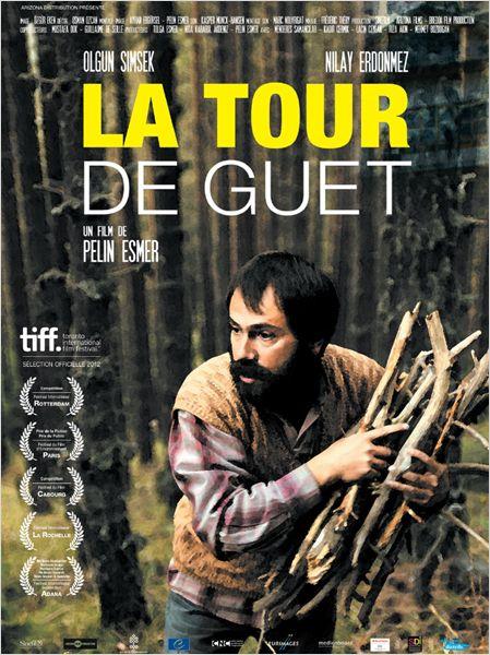 La Tour de Guet