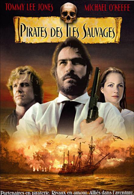 Pirates des iles sauvages