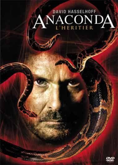 anaconda 3 lhéritier