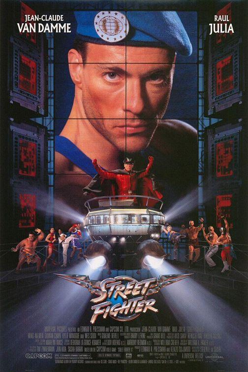 Street Fighter - L'ultime combat