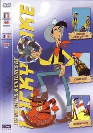 Les Nouvelles aventures de Lucky Luke (TV)