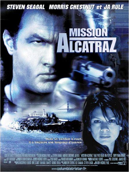 Mission Alcatraz