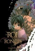 Le Roi des Ronces Manga