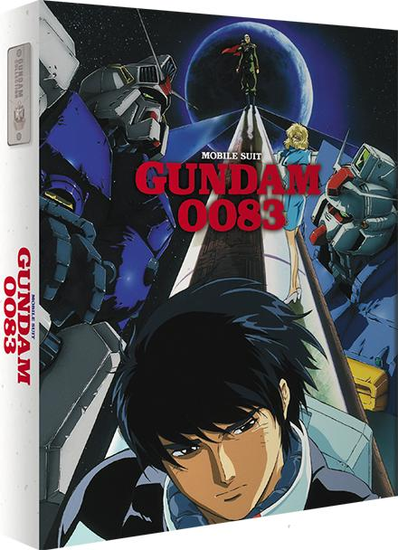 Mobile Suit Gundam 0083 - Le Crépuscule de Zeon