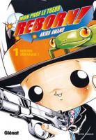 Reborn! Manga