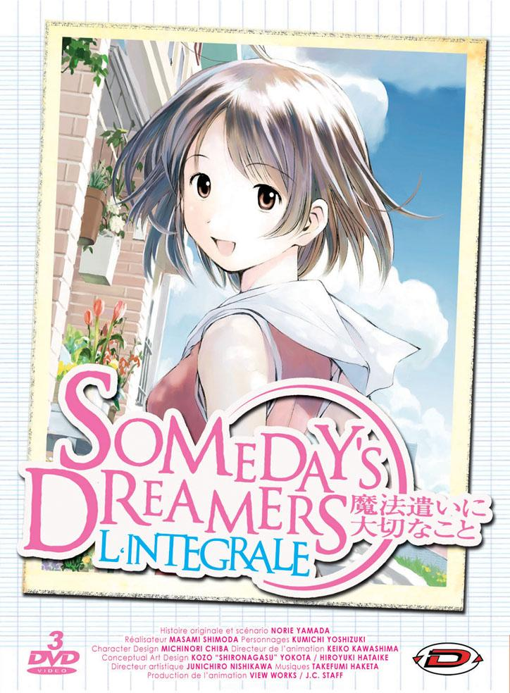 Someday's Dreamers