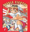 Noodle Fighter