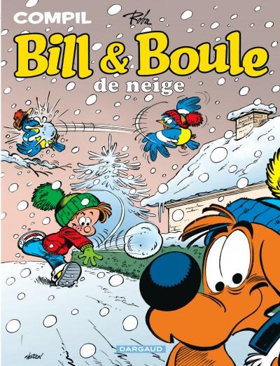 Boule et Bill BD