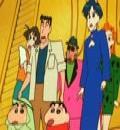 Crayon Shin-chan : Film 02