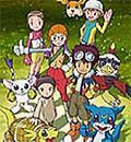 Digimon - saison 2