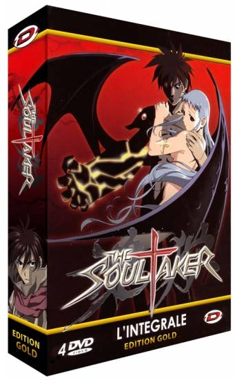 The Soultaker