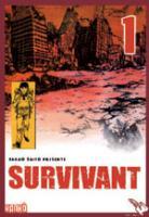 Survivant Manga