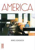 America Manga