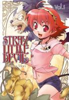 Stray Little Devil Manga