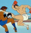 A Kick Fiend