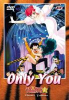 Lamu - Urusei Yatsura - Film 1 : Only You
