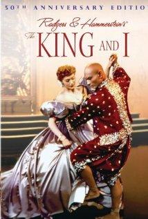 Le Roi et moi