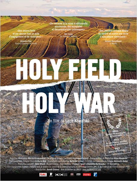 Holy Field, Holy War