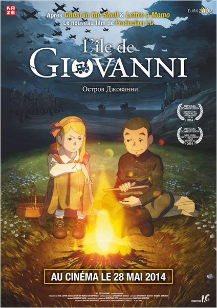 L'Île de Giovanni