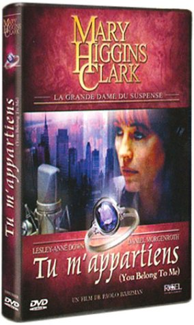 Mary Higgins Clark : Tu m'appartiens