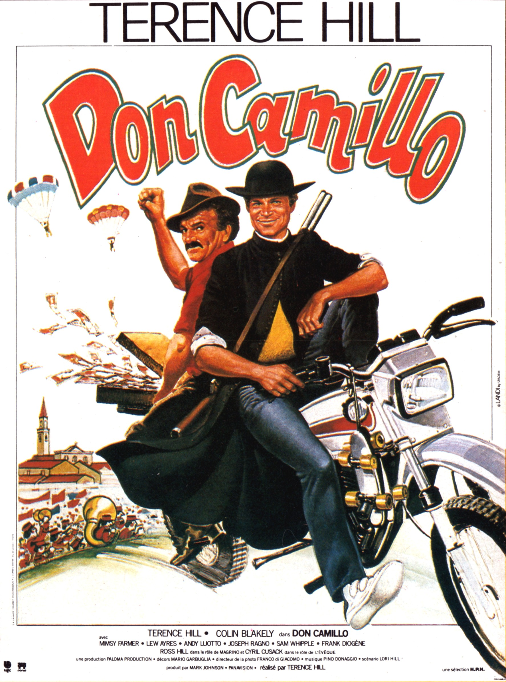 Don Camillo (1984)