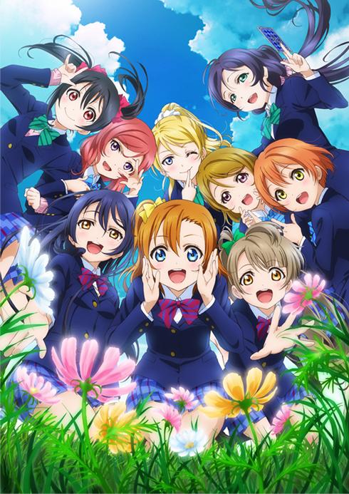 Love Live! School Idol Project Saison 2