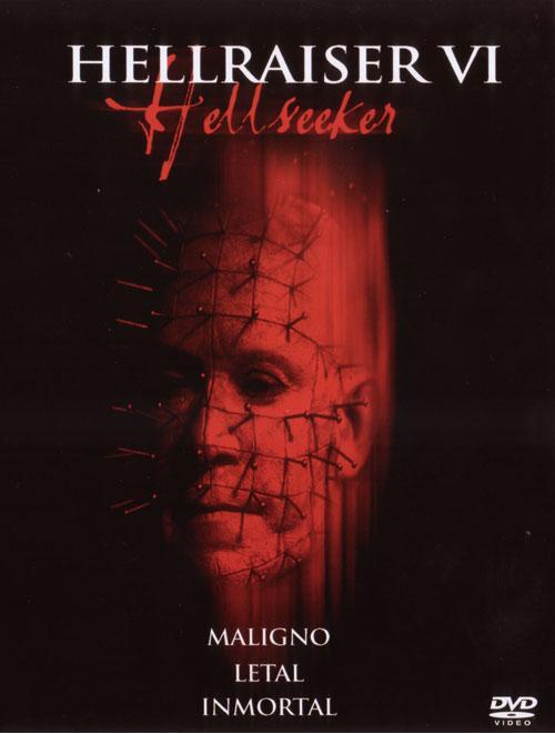 Hellraiser 6 : Hellseeker