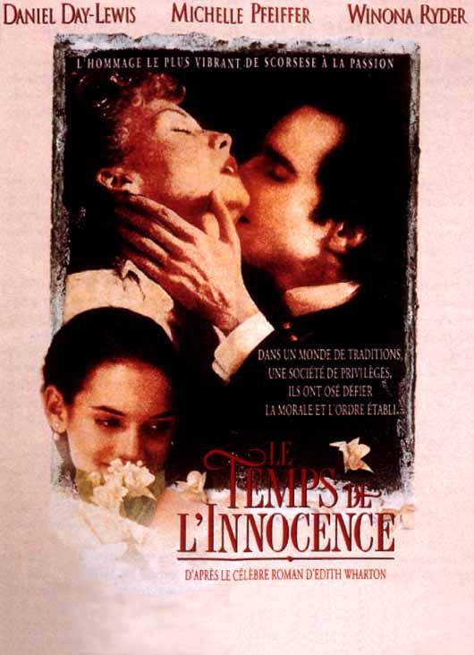 Le Temps de l'innocence
