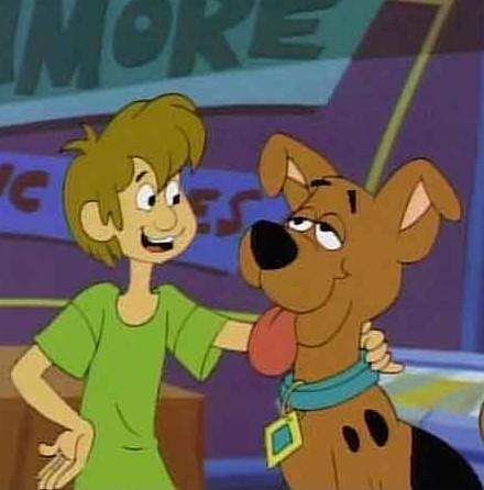 Scooby-Doo : Agence Toutou Risques