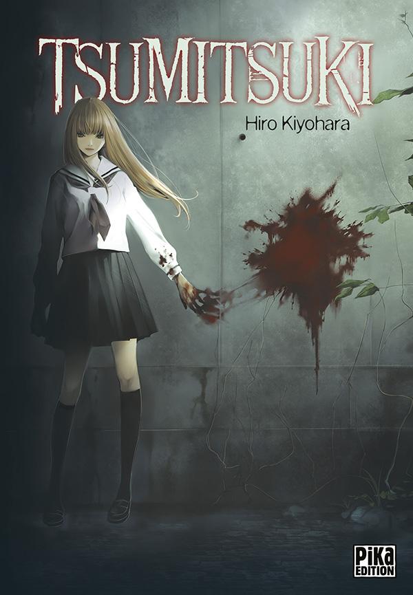 Tsumitsuki Manga