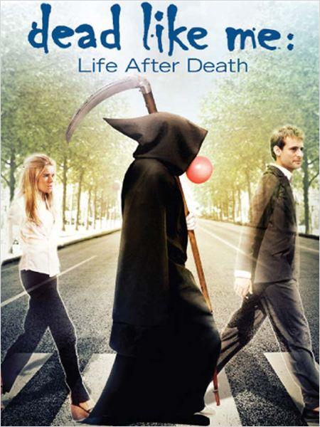 Dead Like Me : ma Vie de Morte-Vivante chez les Faucheurs