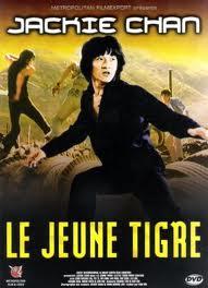 Le Jeune Tigre
