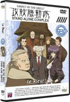 Ghost in the Shell : Stand Alone Complex - Le Rieur