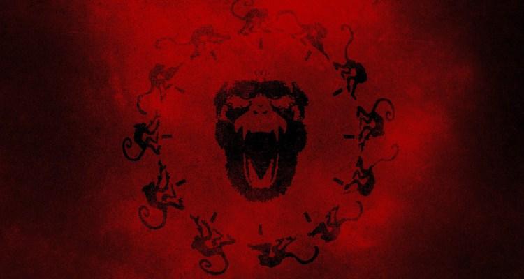 12 Monkeys - Webisode