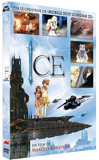 ICE OAV