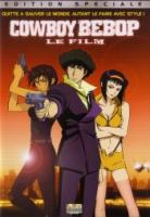 Cowboy Bebop Film