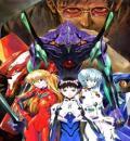 Neon Genesis Evangelion - Rebuild of Evangelion