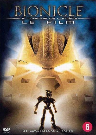 Bionicle : Le Masque de lumière