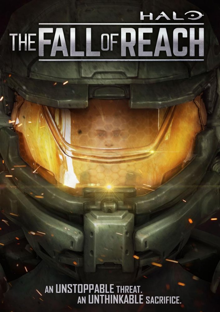Halo : The Fall of Reach