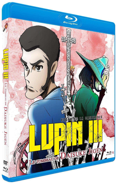 Lupin III - Le Tombeau de Daisuke Jigen