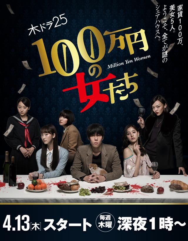 Million yen Women (drama)