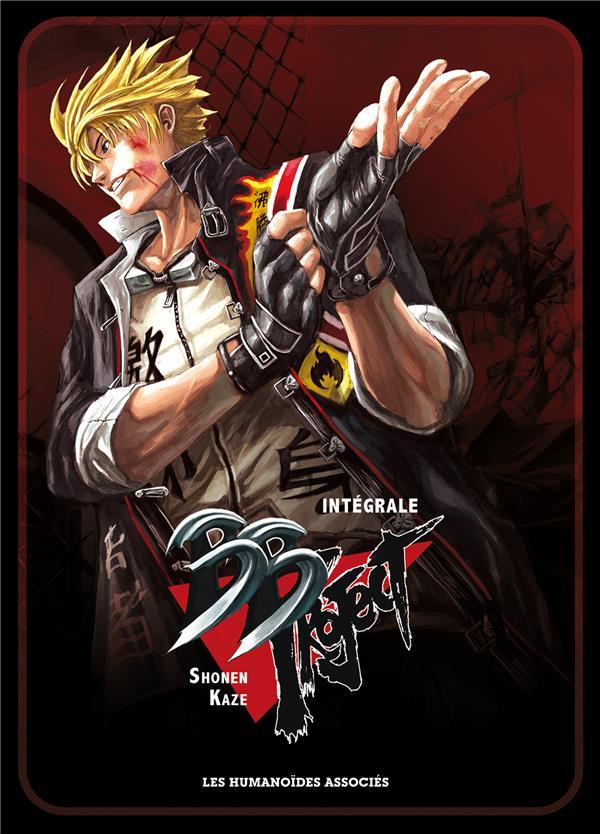BB Project Global manga