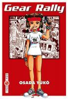 Gear Rally Manga