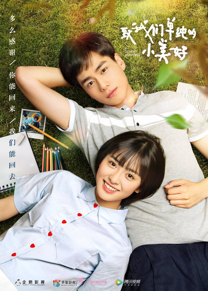 A Love So Beautiful (drama)